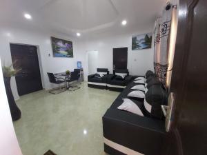 1 bedroom mini flat  Flat / Apartment for shortlet Kubwa Abuja