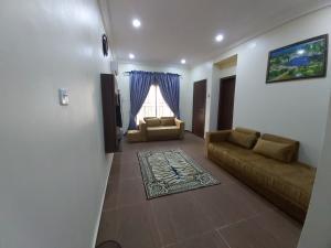 1 bedroom Mini flat for shortlet Wuye Abuja