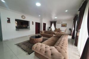 3 bedroom Penthouse for shortlet chevron Lekki Lagos