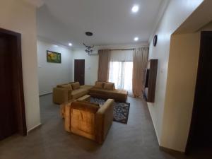 2 bedroom Blocks of Flats for shortlet Wuye Abuja