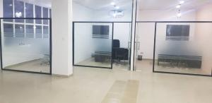 1 bedroom mini flat  Private Office Co working space for shortlet 1st Avenue Excellence plaza Near Panda Supermarket Gwarinpa Abuja