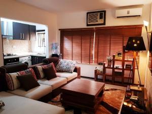 1 bedroom mini flat  Studio Apartment Flat / Apartment for shortlet Pine Court Apartments Behind Femi Okunnu Estate By Circle Mall, Lekki Peninsula, Lagos Jakande Lekki Lagos