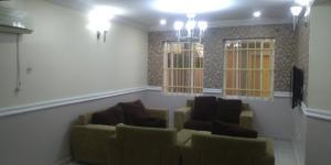 4 bedroom Terraced Duplex House for rent Jabi-Abuja.  Jabi Abuja