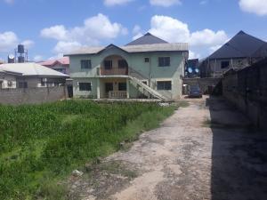 Residential Land Land for sale Community Road, Ago palace Community road Okota Lagos