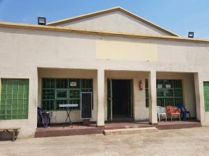6 bedroom Office Space Commercial Property for rent Church street Oshodi Expressway Oshodi Lagos