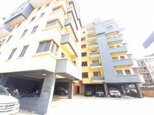 2 bedroom Flat / Apartment for rent - ONIRU Victoria Island Lagos