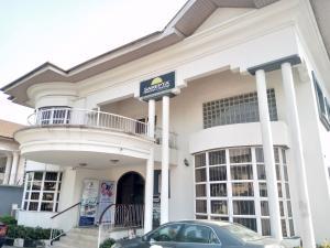 2 bedroom Office Space Commercial Property for rent ... Lekki Phase 1 Lekki Lagos