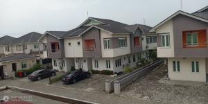 2 bedroom Blocks of Flats House for rent Lekki Garden Lekki Phase 1 Lekki Lagos