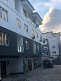 Massionette House for sale Olaleye Newtown Estate, Iponri Surulere Lagos