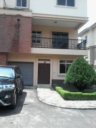 Semi Detached Duplex House for sale Ikoyi Banana Island Ikoyi Lagos