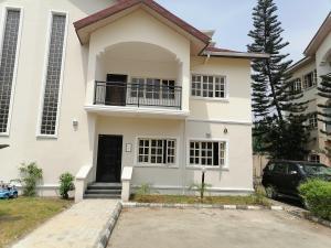 4 bedroom Terraced Duplex for rent Off Ligali Ayorinde Ligali Ayorinde Victoria Island Lagos