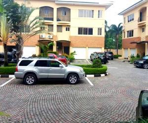 4 bedroom Terraced Duplex for rent Ikoyi S.W Ikoyi Lagos