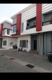 4 bedroom Semi Detached Duplex House for rent After Mega Kitchen Ikota Lekki Lagos
