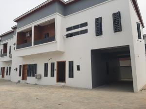 4 bedroom Semi Detached Duplex House for sale Off orchid road lekki Lekki Phase 2 Lekki Lagos