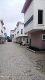 4 bedroom Terraced Duplex House for rent By World Oil Filing Station Ilasan Lekki Lagos