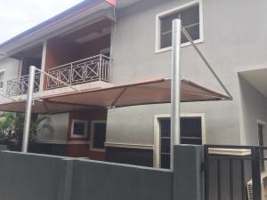 Semi Detached Duplex for rent   ONIRU Victoria Island Lagos