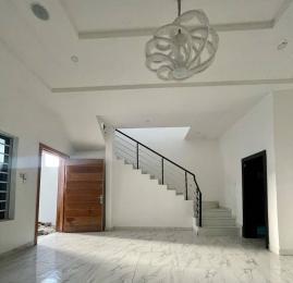 4 bedroom Terraced Duplex for rent Chevy View chevron Lekki Lagos