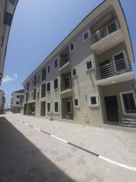 Blocks of Flats House for sale Ikota Lekki Lagos