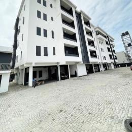 2 bedroom Blocks of Flats House for rent Ikate Lekki Lagos