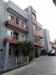 3 bedroom Mini flat Flat / Apartment for rent Hassan Musa Katsina Asokoro Abuja
