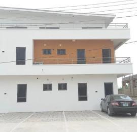 2 bedroom Blocks of Flats for rent Chevron Toll Gate chevron Lekki Lagos