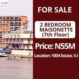 2 bedroom Flat / Apartment for sale 1004 Victoria Island Lagos