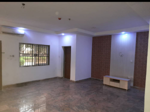 2 bedroom Terraced Duplex House for rent Ali baba crescent Jabi Abuja