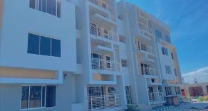 3 bedroom Blocks of Flats for rent Chevron Toll Gate, Orchid Idado Lekki Lagos