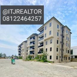 2 bedroom Blocks of Flats for sale Megamound Ikota Lekki Lagos