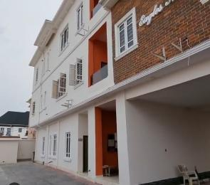 2 bedroom Blocks of Flats House for sale Ocean pavilion estate Ologolo Lekki Lagos