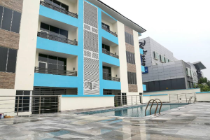 2 bedroom Flat / Apartment for shortlet OZUMBA MBADIEWE Victoria Island Extension Victoria Island Lagos