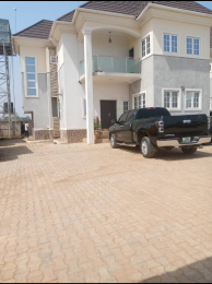 3 bedroom Mini flat Flat / Apartment for rent By peace apartment Jahi Abuja