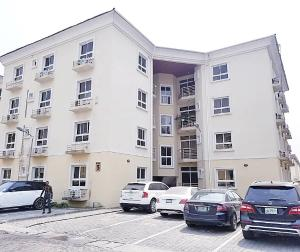 3 bedroom Flat / Apartment for sale Bourdillon court, chevron Lekki Lagos