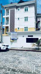 3 bedroom Blocks of Flats House for rent Freedom Way Lekki Phase 1 Lekki Lagos