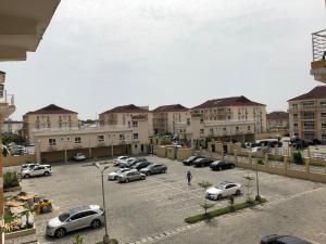 3 bedroom Flat / Apartment for rent Cadogan Estate Osapa london Lekki Lagos