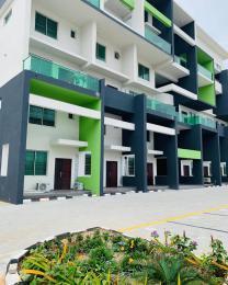 1 bedroom mini flat  Flat / Apartment for sale Richmond Gate estate, Ikate Lekki Lagos