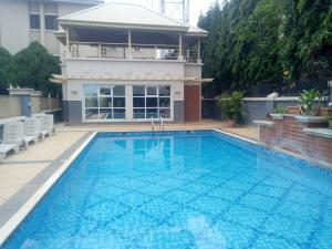 3 bedroom Mini flat Flat / Apartment for rent Nicon junction Katampe Main Abuja