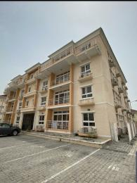 3 bedroom Flat / Apartment for sale Cadogan estate,  Osapa london Lekki Lagos
