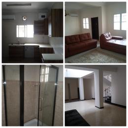 3 bedroom Mini flat Flat / Apartment for rent Close to new idea homes  Asokoro Abuja