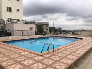 3 bedroom Mini flat Flat / Apartment for rent - Katampe Ext Abuja