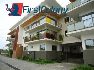 3 bedroom Flat / Apartment for sale Osborne Phase 2 Estate  Osborne Foreshore Estate Ikoyi Lagos