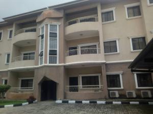 3 bedroom Mini flat Flat / Apartment for rent - Katampe Main Abuja