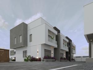 3 bedroom Flat / Apartment for sale Shapati Ibeju-Lekki Lagos