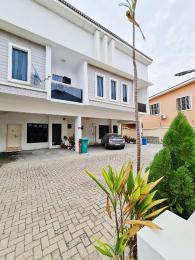 4 bedroom Flat / Apartment for rent A Secured Estate Off Orchid Road, Lekki chevron Lekki Lagos