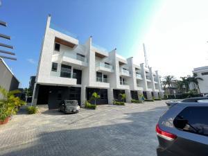 4 bedroom Terraced Duplex for sale Old Ikoyi Ikoyi Lagos