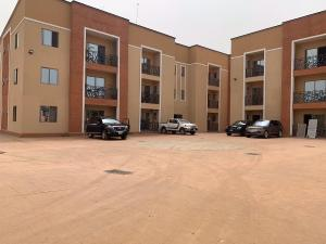 4 bedroom Blocks of Flats House for rent  coral luxury apartment Near Julius Berger Life Camp Abuja