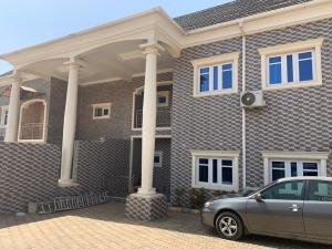 4 bedroom Semi Detached Duplex House for rent By inec quarters Guzape Abuja