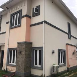 4 bedroom Terraced Duplex House for rent At the back of citec estate Nbora Abuja