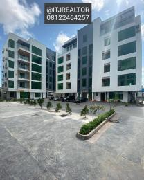 4 bedroom Blocks of Flats House for sale Ikoyi Lagos