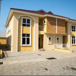 4 bedroom Semi Detached Duplex House for sale Alperton Estate, Osapa london Lekki Lagos